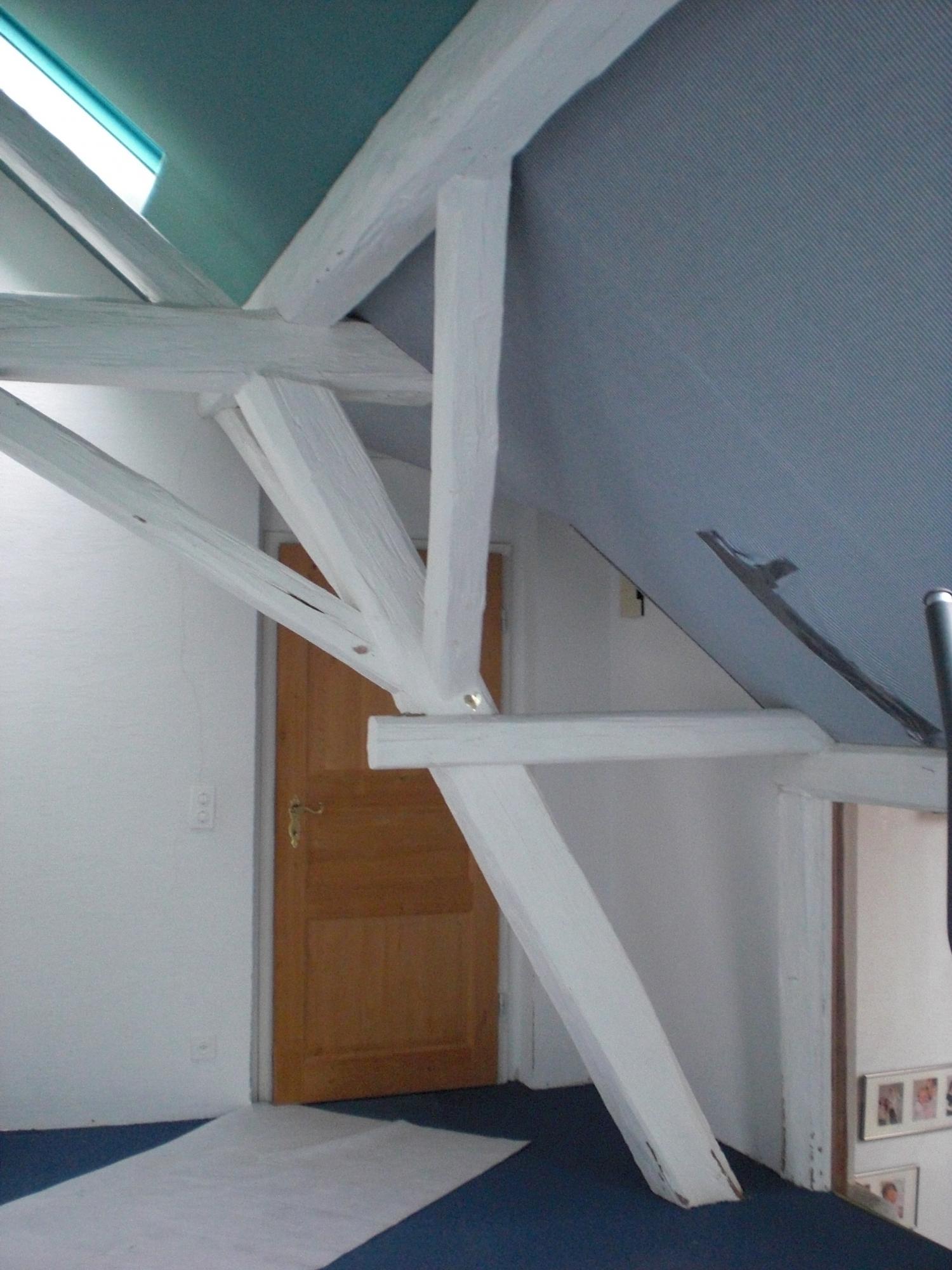 umbau 2 kinderzimmer nika innenarchitektur. Black Bedroom Furniture Sets. Home Design Ideas